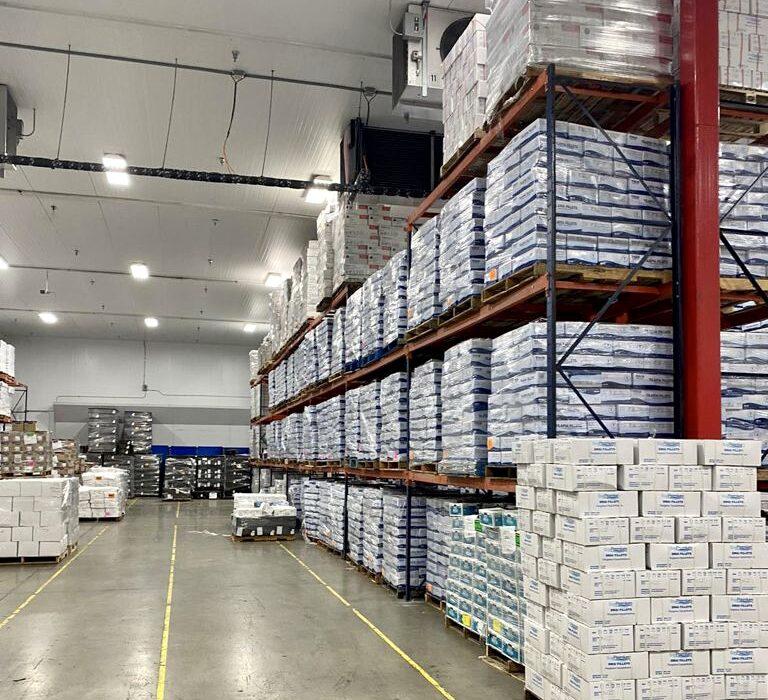 True Grade Warehouse